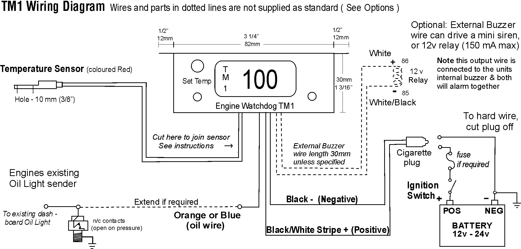range wiring diagram