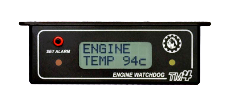 how to read mini digital oil meter